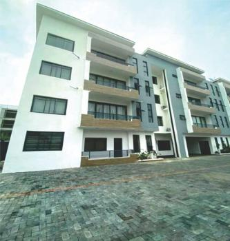 3 Bedroom Luxury Apartments with Excellent Facilities, Ikate Elegushi, Lekki, Lagos, Block of Flats for Sale