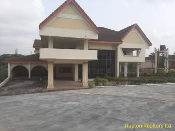 About 10 Rooms Mansion with Swimming Pool, Iyaganku Gra, Iyaganku, Ibadan, Oyo, Detached Duplex for Rent