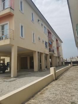 Luxury Brand New 3 Bedroom Flat with Excellent Facilities, Kusenla Road Ikate Eleguishi, Ikate Elegushi, Lekki, Lagos, Flat for Rent