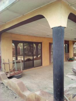 Cheap 4 Bedroom Bungalow, Ishokan Phase ,, Ayobo, Lagos, Terraced Bungalow for Sale