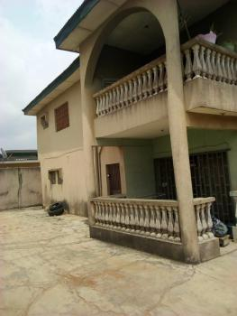 Cheap Block of Flats, Car Wash Area, Egbeda, Alimosho, Lagos, Block of Flats for Sale