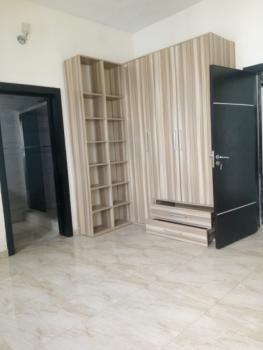 Spacious Self-contained Upstairs Shared, Osapa, Lekki, Lagos, Self Contained (single Rooms) for Rent