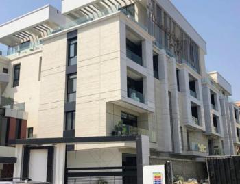 5 Bedroom Terrace Houses with Penthouse, Banana Island, Ikoyi, Lagos, Terraced Duplex for Rent