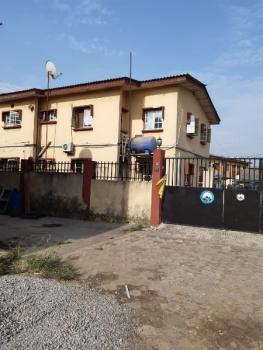 4 Bedroom Flat at Affordable Price, Lagos Homes Ogba Ikeja, Ogba, Ikeja, Lagos, Flat for Sale