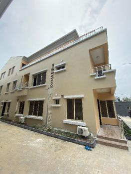 Luxury 3 Bedroom Duplex, Locate in Oniru Estate Off Yusuf Abiudun, Oniru, Victoria Island (vi), Lagos, House for Rent
