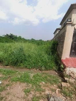 Land in Prime Estate, Adeoni Estate Opp Bemil, Ojodu, Lagos, Residential Land for Sale