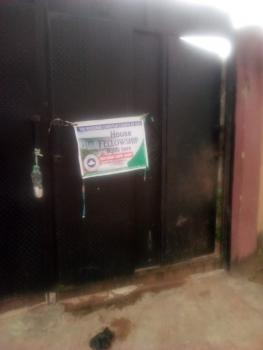 Room and Parlour Self Contained, Meigida Bustop., Ayobo, Lagos, Mini Flat for Rent