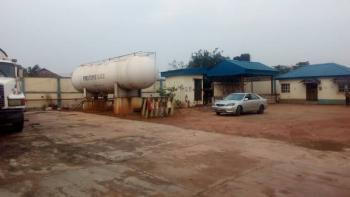 Functioning Standard Gas Plant on 3plot of Land with C of O, Amadiya Abule Egba, Abule Egba, Agege, Lagos, Filling Station for Sale