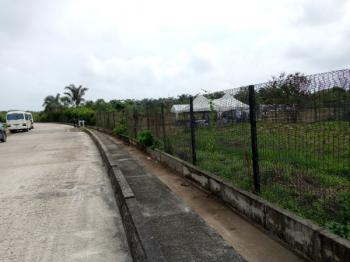 100% Dry Land in an Estate, a Well Terred Road, Gated and Secured, Lakowe, Ibeju Lekki, Lagos, Residential Land for Sale