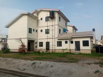 Luxury 4 Bedrooms Terraced House Plus Bq, Buenevista Estate, Orchid Hotel Road, Lekki Phase 1, Lekki, Lagos, Terraced Duplex for Sale