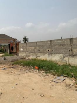 Buy Plots of Land at Discount Promo Prices, Land for Sale Inside Maryland Brooks, Mende-maryland, Lagos, Mende, Maryland, Lagos, Residential Land for Sale