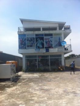 Big Shop, Jakande, Lekki, Lagos, Shop for Rent