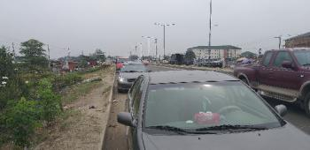 Well Located 12 Acres of Land Directly Facing The Expressway, Ajah, Lagos, Mixed-use Land for Sale