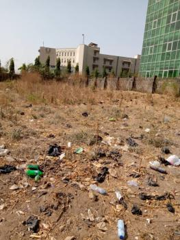Over 2000sqm of Bare Land, By Sandralin Hotel, Jabi, Abuja, Mixed-use Land for Sale