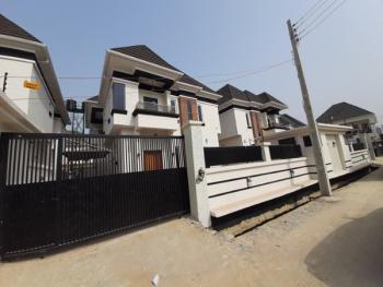 4 Bedroom  Duplex, Thomas Estate Ajah, Ajah, Lagos, Detached Duplex for Sale