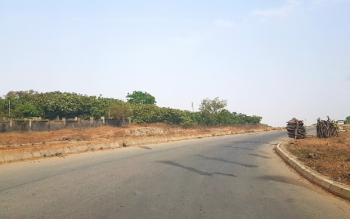 1.7 Hectares Industrial Land with C of O, Coca Coca Area, Phase1, Idu Industrial, Abuja, Industrial Land for Sale