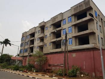 an Off Plan 3 Bedroom Flat with Bq, Ikeja Gra, Ikeja, Lagos, Flat for Sale