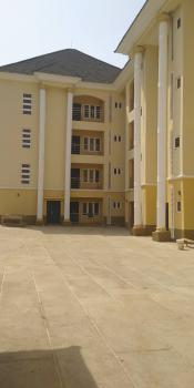 an Exquisitely Finished  12 Units of 3 Bedroom Flat, T.o.s Douglas Crescent Opposite Games Village, Kaura, Abuja, Mini Flat for Rent