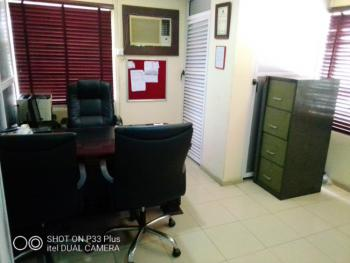 Executive Office with Conference Room, 27 Amore Street Off Toyin, Allen, Ikeja, Lagos, Office Space for Rent