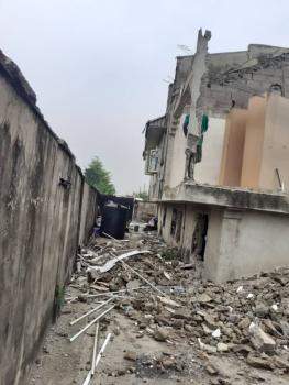 Land Measuring 500 Sqmtr, Estate, Medina, Gbagada, Lagos, Land for Sale