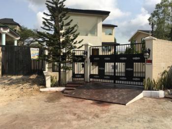 Upgraded Brand New 5brm Luxury Villa, Banana Island, Ikoyi, Lagos, Detached Duplex for Sale