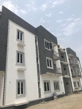 New 1 Bedroom in Jahi Pay and Move in with Good Road Network, Jahi, Jahi, Abuja, Flat for Rent