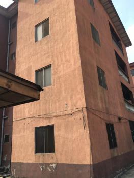 Standard 8 Units of 3 Bedroom Flats, Aliu Street, Alapere, Ketu, Lagos, Block of Flats for Sale