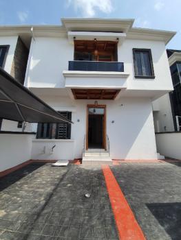 4 Bedroom Semi Duplex, Ikota, Lekki, Lagos, Semi-detached Duplex for Rent