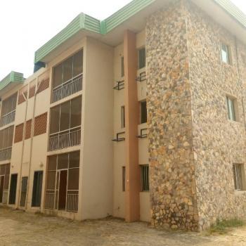 Exquisite 3 Bedroom Flat with Basic Facilities, Adeniyi Jones, Ikeja, Lagos, Flat for Rent