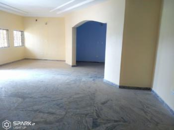 Luxury Finished 3bedroom Flats with Dedicated Transformer & Generator, By Navy Quarters, Jahi, Abuja, Mini Flat for Rent