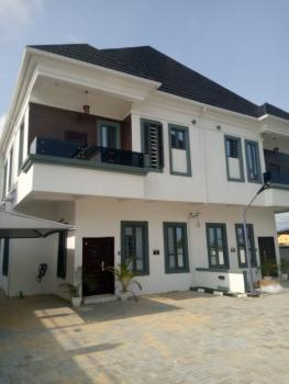 Beautiful New Property, Ikota, Lekki, Lagos, Semi-detached Duplex for Rent
