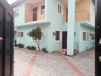 Well Built 4bedrooms Detached Duplex, Brooks Estate, Magodo, Lagos, Detached Duplex for Sale