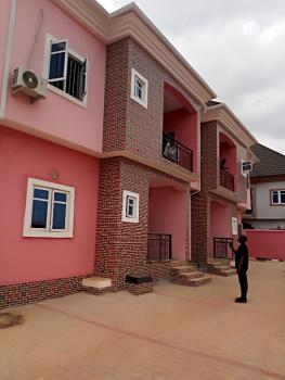 Luxury 2 Bedroom  Flat, Airport Hill View Thinkers Corner, Thinkers Corner, Enugu, Enugu, Mini Flat for Rent
