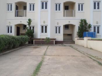 4 Bedroom with Bq, Life Camp, Gwarinpa, Abuja, Terraced Duplex for Rent