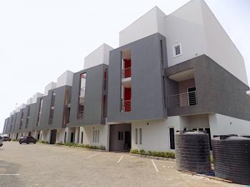 4 Bedroom Terraced Duplex with Bq, Lagoon View, Swimming Pool, Gym, on  Admiralty Road, Lekki Phase 1, Lekki, Lagos, Terraced Duplex for Sale