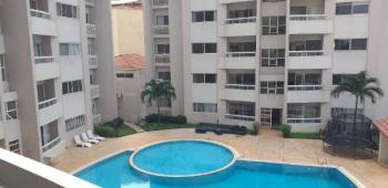 Luxury 3 Bedroom Apartment with a Room Bq, Swimming Pool., Mosley Road, Old Ikoyi, Ikoyi, Lagos, Flat for Sale