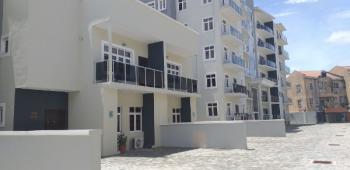 Luxury 3 Bedroom with Modern Facility with Furnished Kitchen, Dideolu Estate, Oniru, Victoria Island (vi), Lagos, Flat for Sale