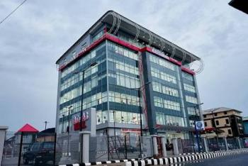 Brand New 700sqm Luxury Office Space, Agididingbi, Alausa, Ikeja, Lagos, Office Space for Rent