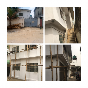 Renovated 2 Unit of 3 Bedroom Flat, Ire Akari, Isolo, Lagos, Flat for Sale