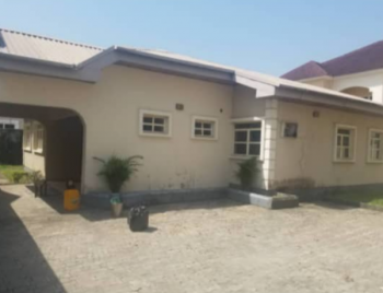 3 Bedroom Bungalow with Much Space, Victoria Garden City, Vgc, Lekki, Lagos, Detached Bungalow for Sale