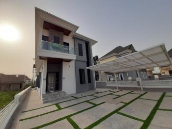 5 Bedroom  Duplex, Lekki County Homes Estate Ikota Lekki, Lekki, Lagos, Detached Duplex for Sale