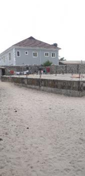 Dry Plot of Land with Super Solid Raft Foundation, Behind Cooplag Gardens, Lekki Phase 2, Lekki, Lagos, Residential Land for Sale