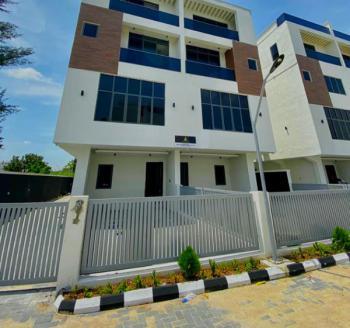 Tastefully Finished Five Bedroom Detached Houses, Banana Island, Ikoyi, Lagos, Semi-detached Duplex for Sale