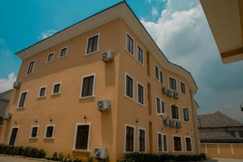 Exquisite 6 Units of 4 Bedroom Apartment, Maitama District, Abuja, Block of Flats for Sale