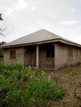 Mini Two Bedroom Flat, Near St Matthews Anglican Church Igoba Akure, Akure, Ondo, Mini Flat for Sale