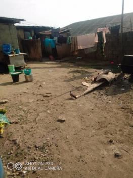 Land with Bungalow, Salami Street,, Mafoluku, Oshodi, Lagos, Residential Land for Sale