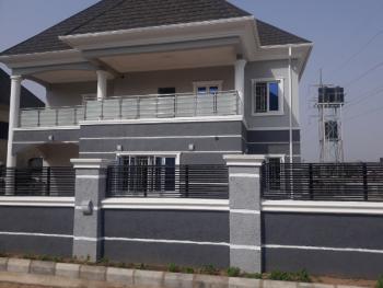 Brand New & Massively Spacious 1 Bedroom Mini Flat, By Games Village Near House on The Rock Church, Area 1, Garki, Abuja, Mini Flat for Rent