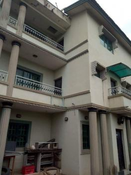Cheap Six Bedroom Duplex, Unity Estate, Egbeda, Alimosho, Lagos, Detached Duplex for Sale