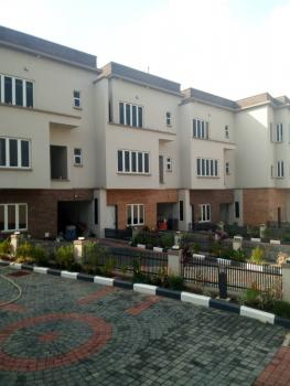 Luxury Brand New 8 Units of 5 Bedroom Terrace Duplex with Bq Etc, Alhaji Basheer Shittu Street Magodo Shangisha Phase 2, Gra, Magodo, Lagos, Terraced Duplex for Rent