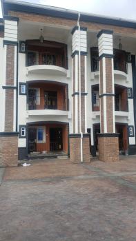 Super Luxurious Standard 2 Bedroom Flat, Shell Co-operative, Eneka, Port Harcourt, Rivers, Mini Flat for Rent